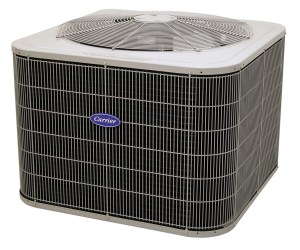 Carrier Air-conditioner