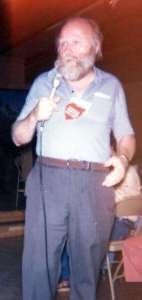 Frank Herbert, Jr. - Author of Dune