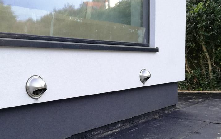Hove Passivhaus Nears Completion Jim Miller Design
