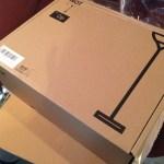 IKEAの間接照明器具を買ってみたよ~~ん♪