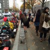 【マリオカート快感走行】 この日、札幌はまたまた大騒ぎとなったのである♪