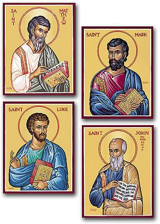 Image result for image of the gospels
