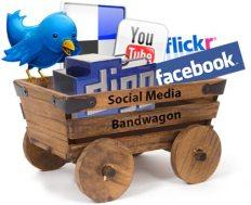 La révolution des média sociaux