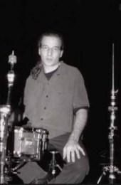 Scott Amendola