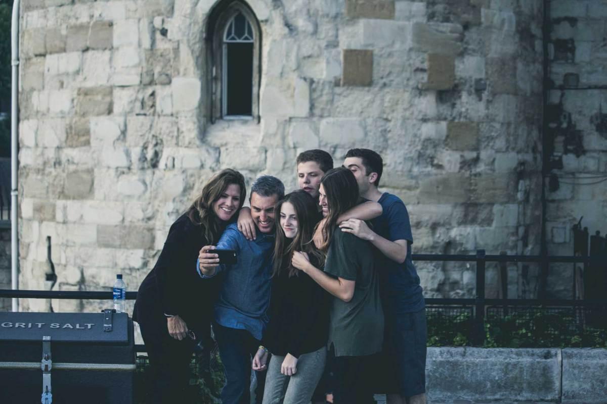 Les liens sociaux : aussi importants que l'exercice ou le régime alimentaire