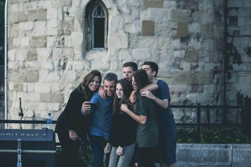 Les liens sociaux et la santé