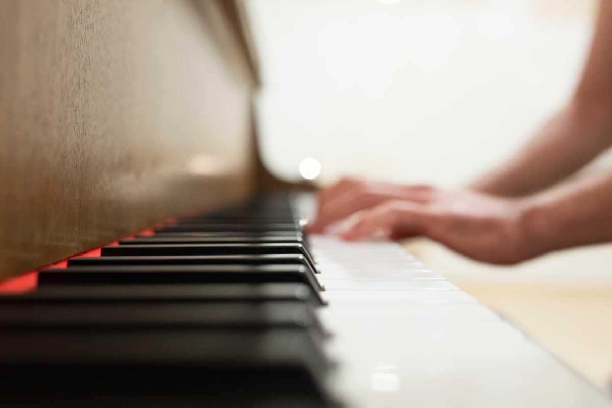 Le cerveau d'un pianiste de jazz fonctionne différemment de celui d'un pianiste classique