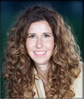 Lisa Garr SM
