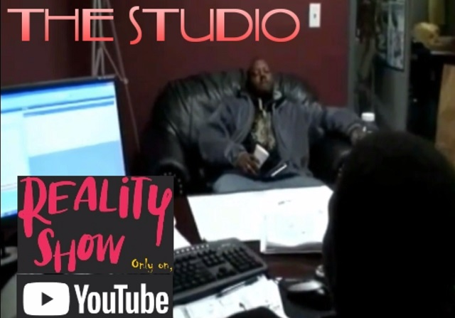 The Studio – Episode VI: Taking Over The Streets