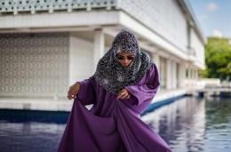 Burka Dance