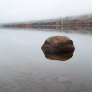 Sten i Borgsjön Square