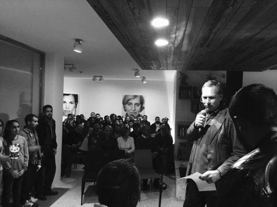 speech by Mr. Andreas Wormser