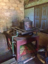 Tea cooker that 15 families paid $1,000 for