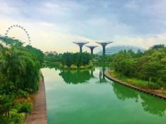 Supertree Garden