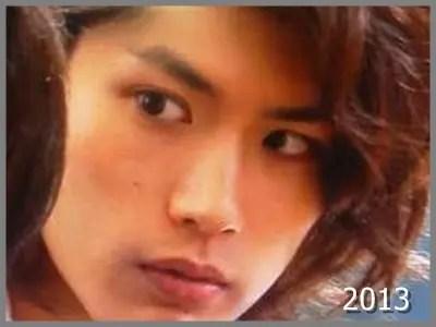 三浦春馬,2013年,ラストシンデレラ,篠原涼子,スケボー