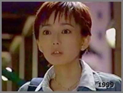 岡村隆史,葉月里緒菜,葉月里緒奈,1999年,魔性の女,告白