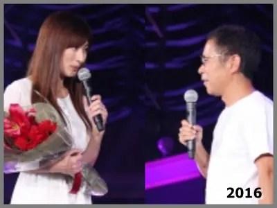 岡村隆史,歴代彼女,熊田曜子,さよなら宣言,オールナイトニッポン歌謡祭