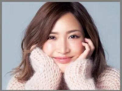 紗栄子,画像