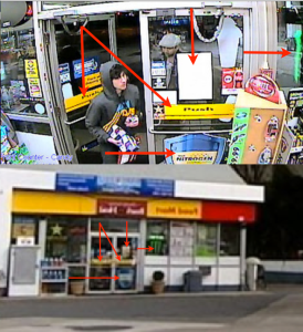 7 eleven & shell