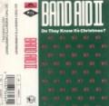 Band aid II MC