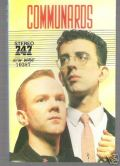 Communards MC Saudi Arabien