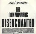 Disenchanted 7inch FrancePromo