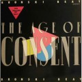 Age of Concent 12inch France+Aufkleber001