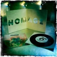 Homage (Collector's Edition) CD UK