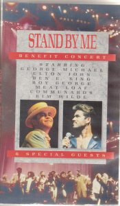 Stand By Me - Benefit Concert (1987 AIDS Day @ Wembley)