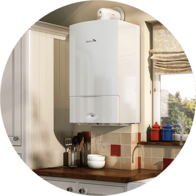 Newquay Boiler by Jimmy's Plumbing & Heating Newquay