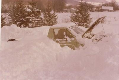Snowstorm 1982