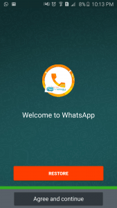 WhatsApp plus JiMODs v5.52 Jimtechs Editions