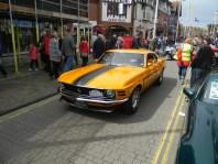 Stratford Motor Festival 38