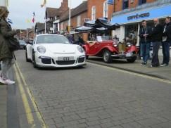 Stratford Motor Festival 49