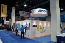 ALMO, InfoComm 2014