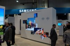 SAMSUNG, InfoComm 2014
