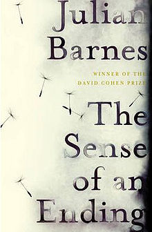 The Sense of an Ending by Julian Barnes: Book Review