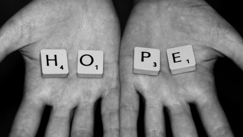 Fragile Hope, Hopelessness, and No-Hope