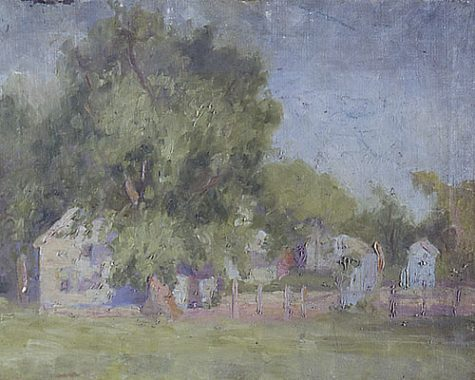 Early scene