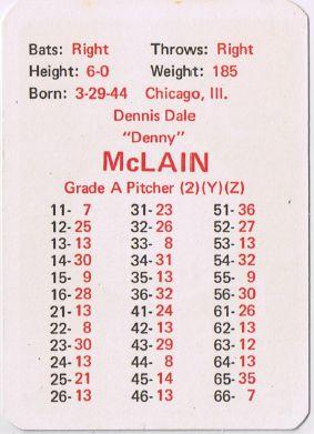 mclain