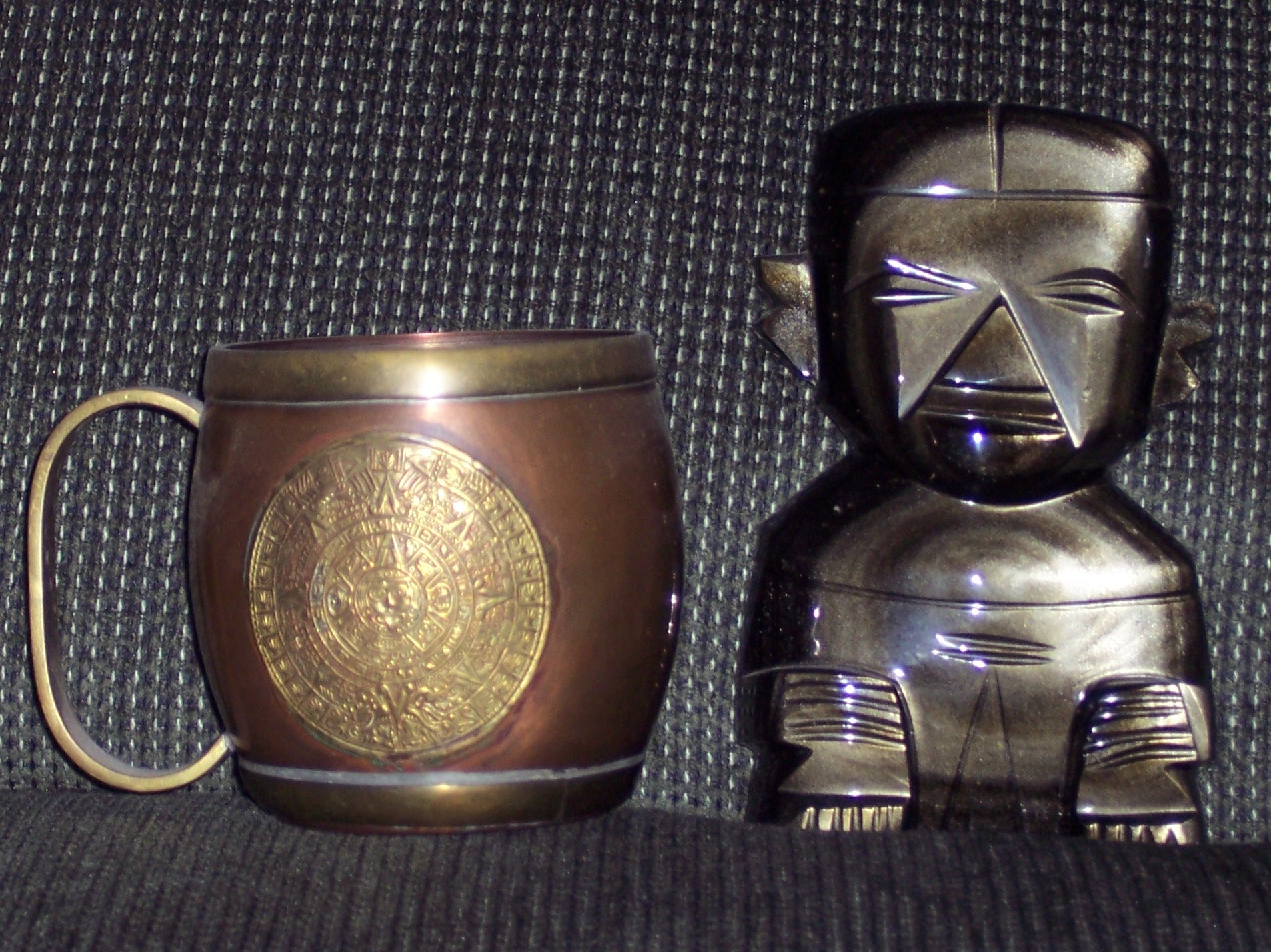 Treasures from Mexico