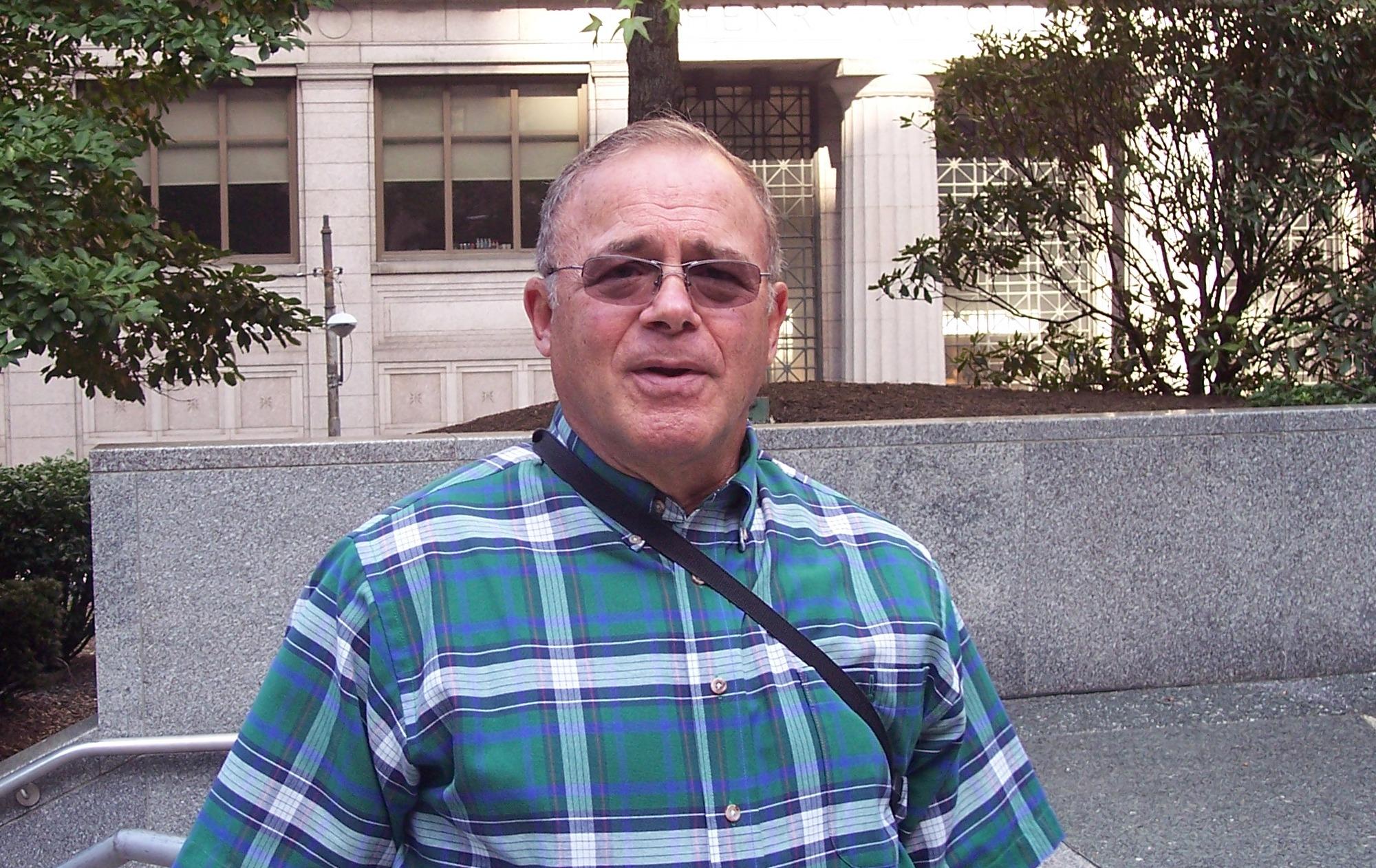 Bill Golla