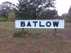 Disused railway, Batlow