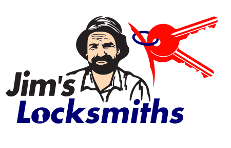 Jim's Locksmiths