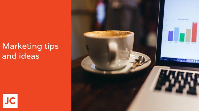 marketing tips, marketing ideas, marketing advice