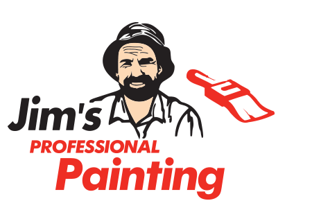 Professional Painting Services – Jim's Painting – Call 131 546