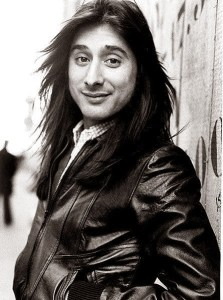 Rock and Roll Hall of Fame inductee Steve Perry of Journey