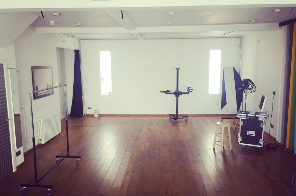 Studio by Sea