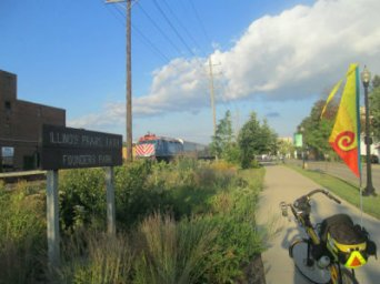 71-Jim-Schmid's-Bacchetta-Giro-recumbent-Illinois-Prairie-Path-Main-Stem-2015-0-8-21-23-400pix