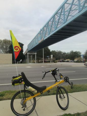 Jim-Schmid's-Bacchetta-Giro-recumbent-on-Pinellas-Rail-Trail-FL-1-25-2016